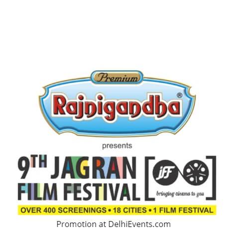 9th Jagran Film Festival Creative