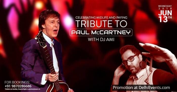 Celebrating Midlife Paul McCartney Saints Sinners Creative