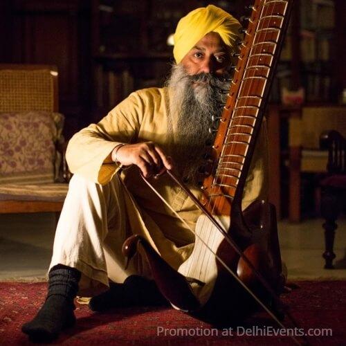 Ustad Bhai Baldeep Singh