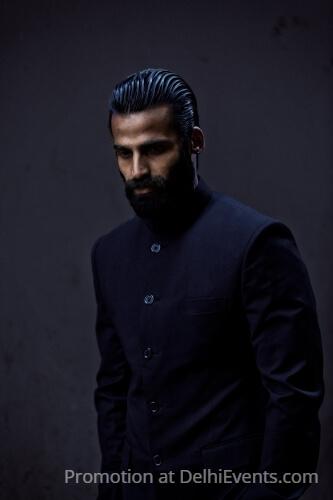 Pranav Misra