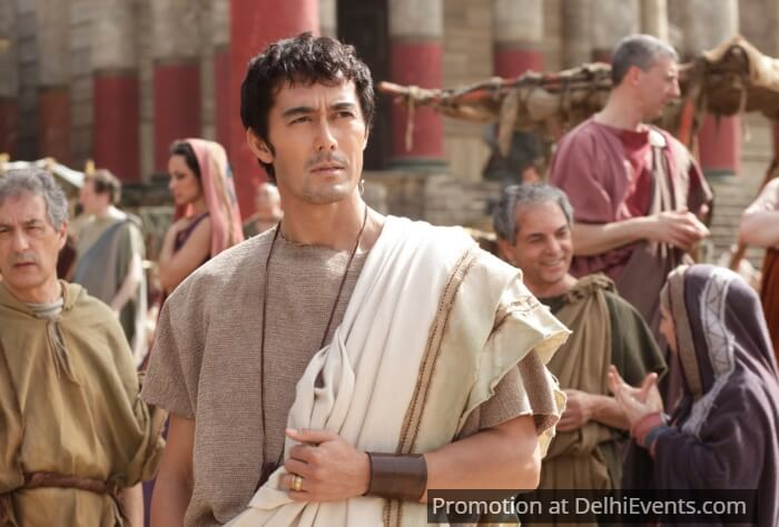 Thermae Romae Japanese Film Still
