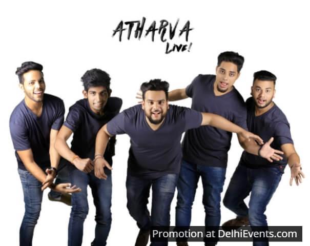 Atharva band