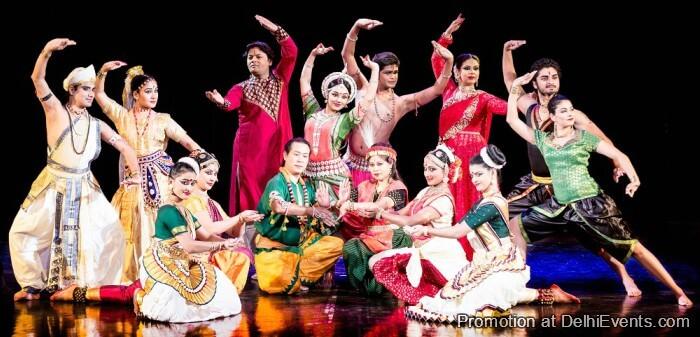 Vande Mataram Universe Dance Choreography Prathibha Prahlad Dancers
