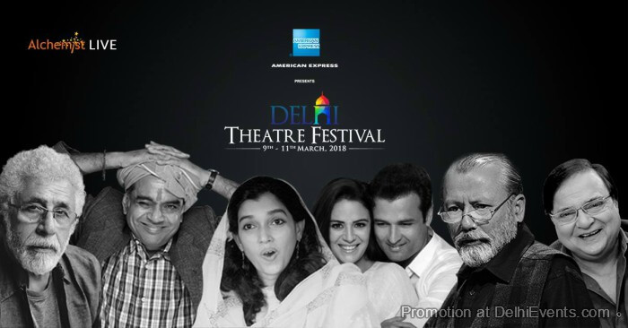 Alchemist Delhi Theatre Festival Orana Sirifort Creative