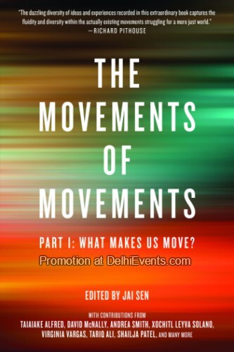 Movements Part 1 What Makes Us Move Book Cover