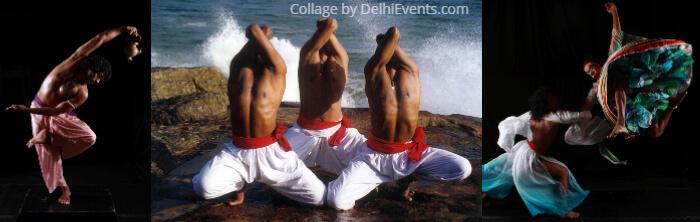 Samudranatanam Jalam SBKK Dance Drama