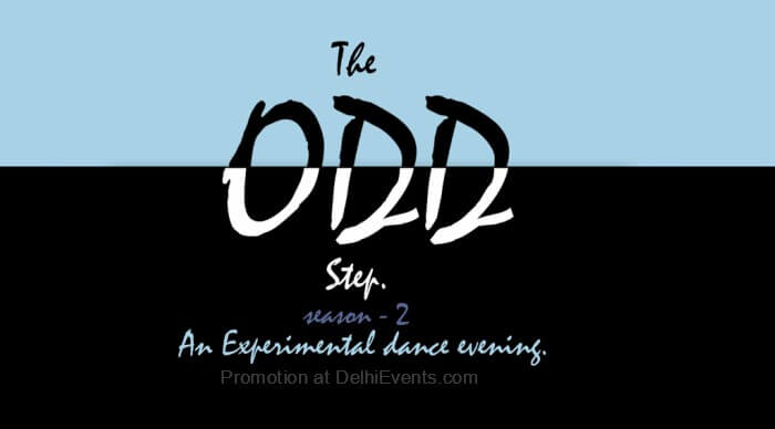ODD Step season 2 Creative