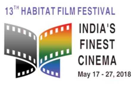 Habitat Film Festival 2018