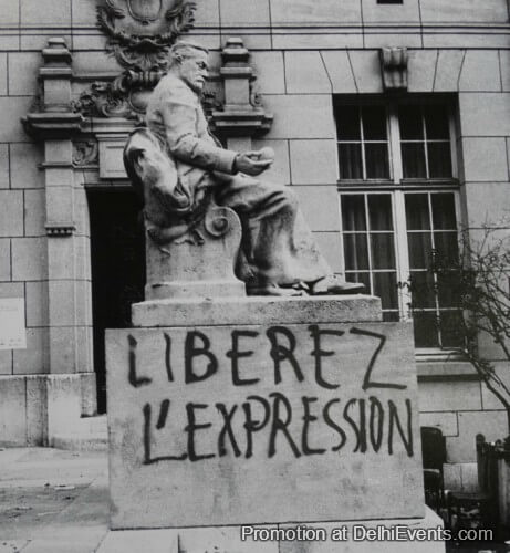 Liberez Expression