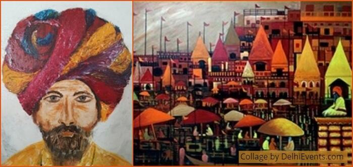 Artworks Aude Tellier Shikha Agnihotri