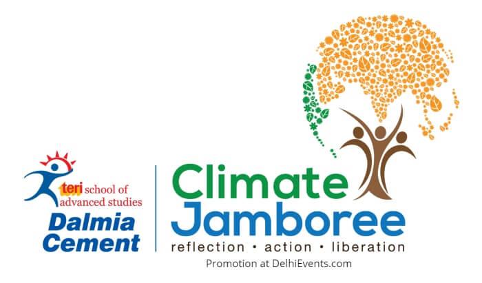 Climate Jamboree Creative