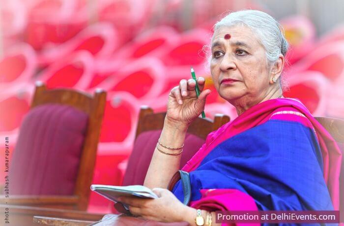 Leela Venkatraman
