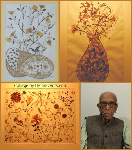 Paintings Hari Tandon