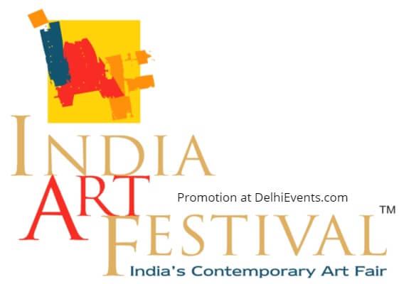 India Art Festival Creative
