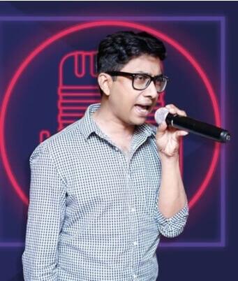 Karaoke Night Prithvi