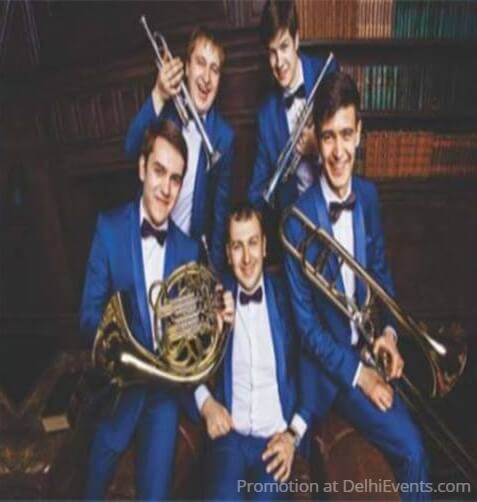 New Life Brass Russian Band