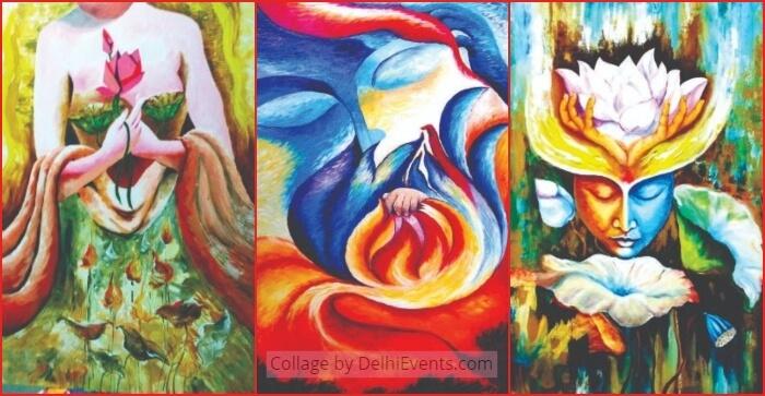 Paintings Anjali Chaudhary