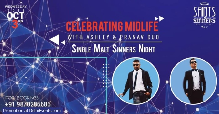 Celebrating Midlife Ashley Pranav Saints Sinners Creative