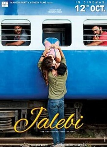 Jalebi Movie Poster