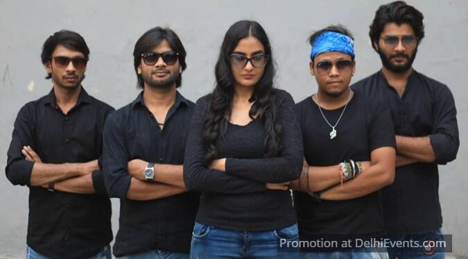 Khaab The Band