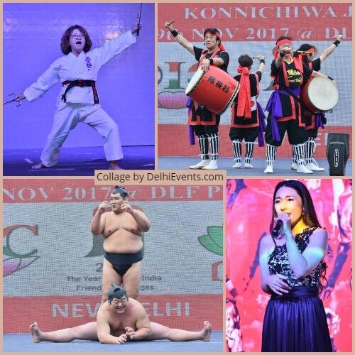 Konnichiwa Japan Japanese cultural festival Photoshoot