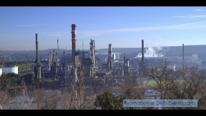 Life Landfill Italian Documentary Film Still
