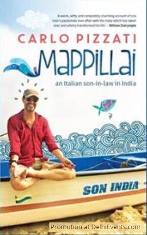 Mappillai Carlo Pizaati Book Cover
