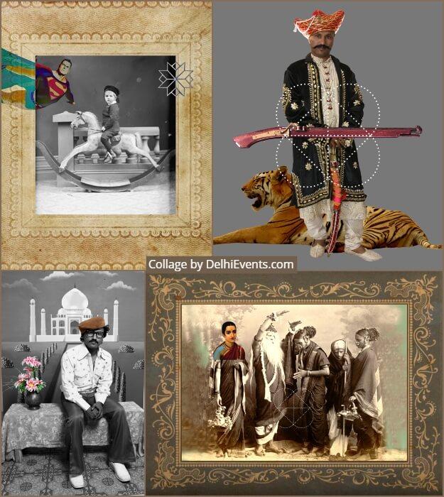 Artworks Masuram Ravikanth