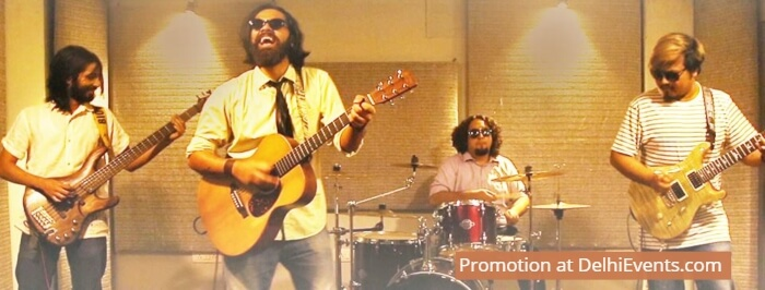 Moongphali Band