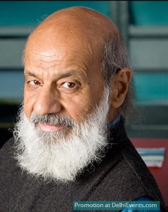 Professor Sudhir Chandra