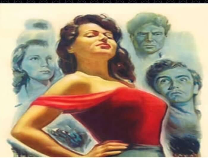 Riso Amaro Italian Film Creative
