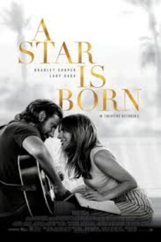 Star Born Movie Poster