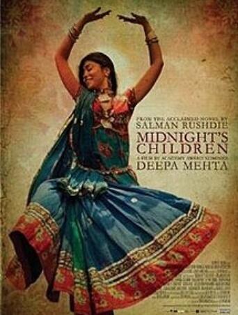 Midnight Children Movie Poster