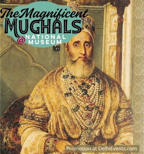 Hands On Magnificent Mughals National Museum Creative