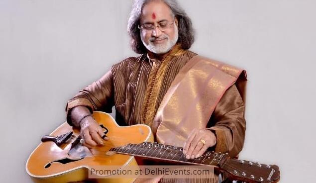 Pt. Vishwamohan Bhatt