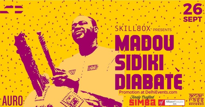 SkillBox Madou Sidiki Diabate Auro Kitchen Bar Creative