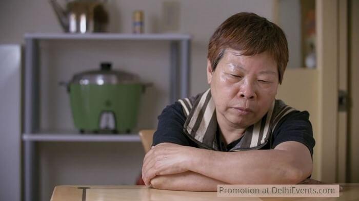 Small Talk Taiwanese Film Still