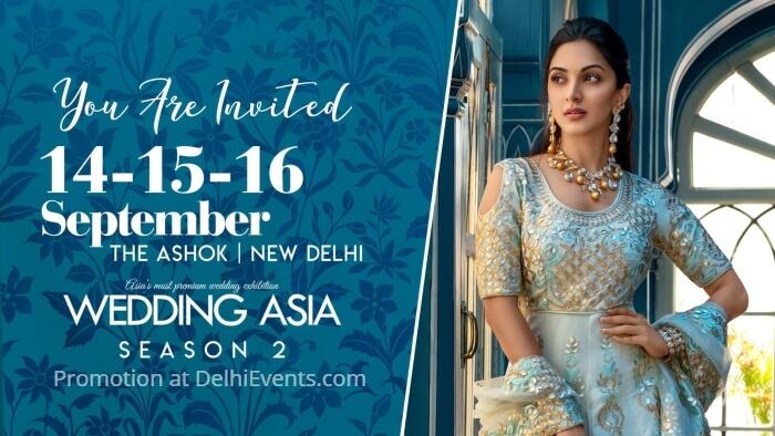 Wedding Asia Season 2 Ashok Creative