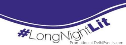 Long Night Literatures European Union Instituto Cervantes Creative
