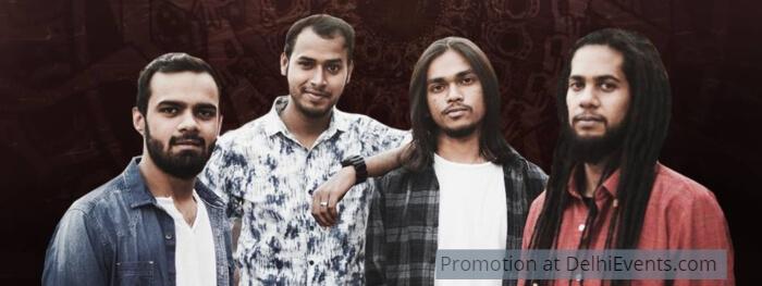 Shaad band