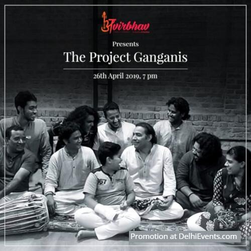 Avirbhav Project Ganganis Creative