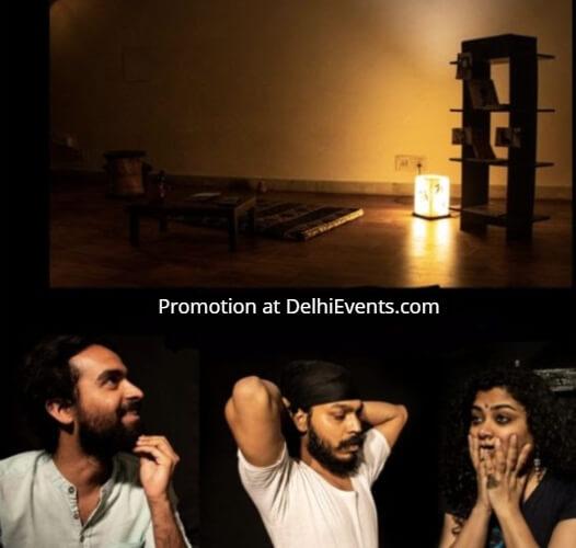 Barefoot Atirikta Nahi Play Stills