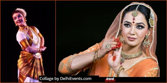 Dancers Alexandra Vyodapanova Divya Goswami Dixit
