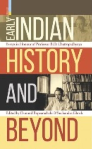 Early Indian History Beyond Book Cover