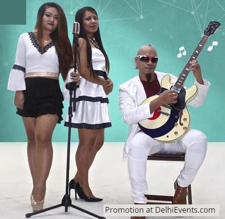 GoaTronikk Band