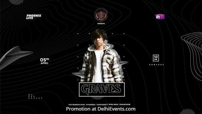 Graves Delhi Soho Club Hotel Ashok Creative