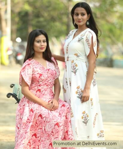 Indian Summer Lifestyle Exhibition Photoshoot