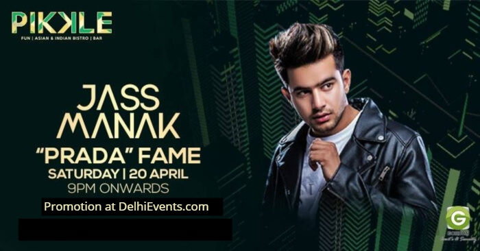 Jass Manak Prada Fame Pikkle Creative