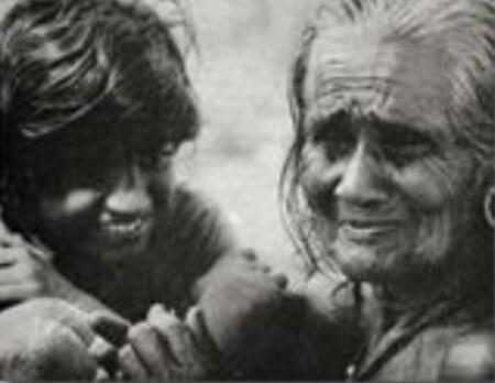 Kummatty Bogeyman Malayalam Film Still