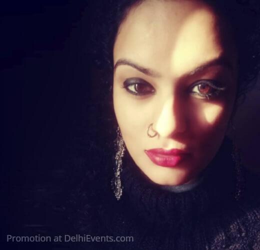 Parvati Krishnan Quartet